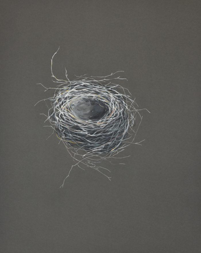 Nest, NGM2, Robyn Pedley, Bobbie P Gallery