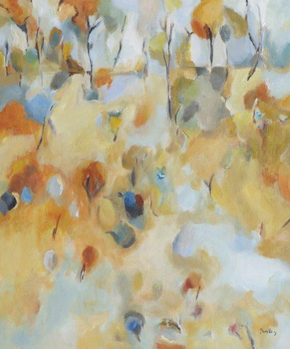 secrets of nature, artist robyn pedley, landscape, bobbie p gallery